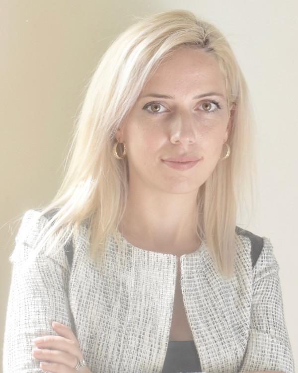 Attorney Ani Ghazaryan