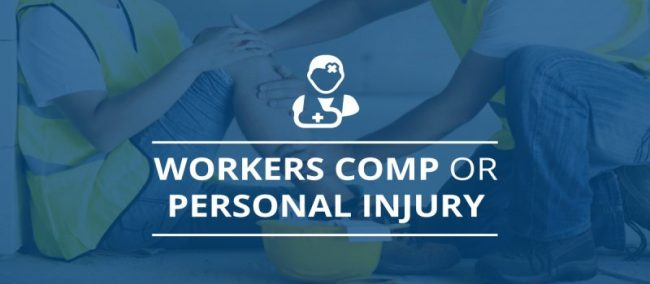 compensation and personal injury claims